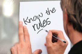 メルマガのルールを知ってますか?「法律を遵守」しないと罪になります